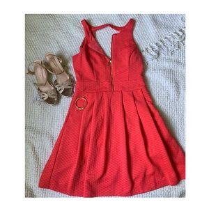 Jessica Simpson Dress with POCKETS!